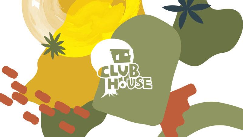 Kids Clubhouse Logo