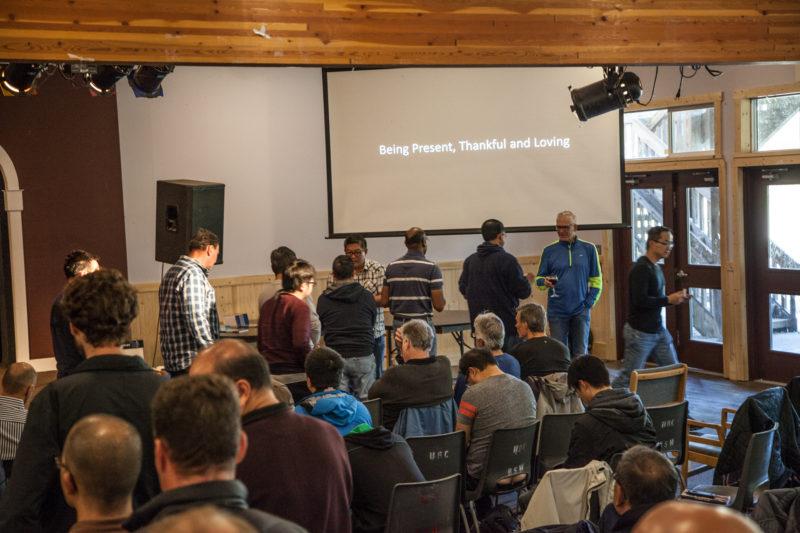 Photo of Men's Ministry Retreat
