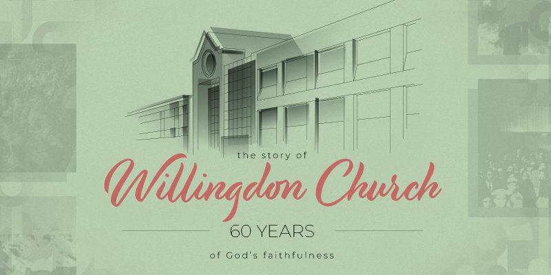 60th anniversary documentary