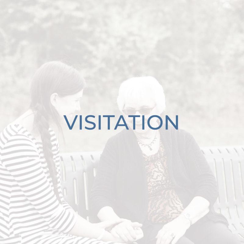 Visitation header