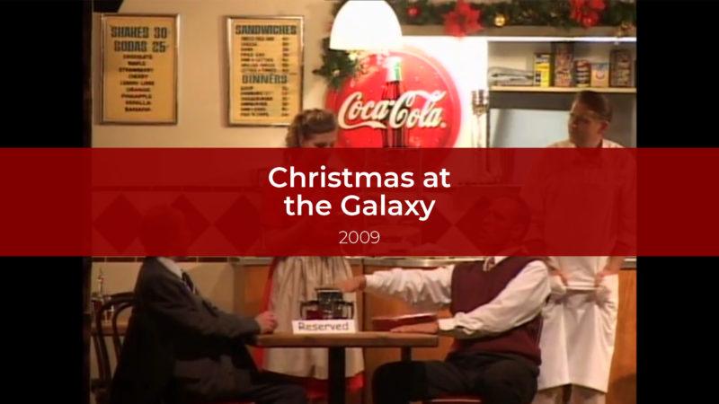 Christmas Production 2009