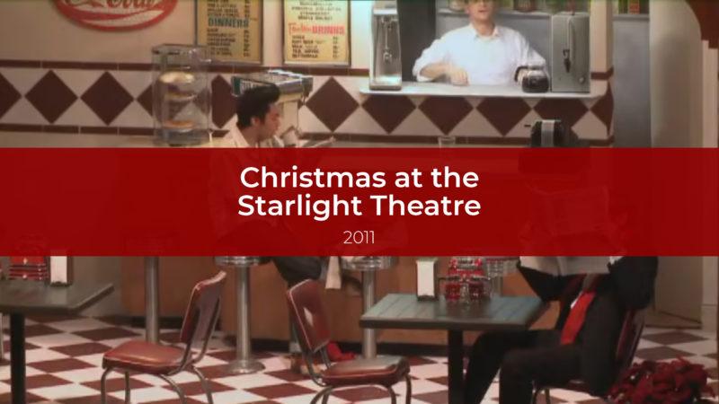 Christmas Production 2011