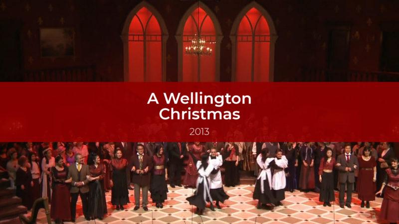 Christmas Production 2013