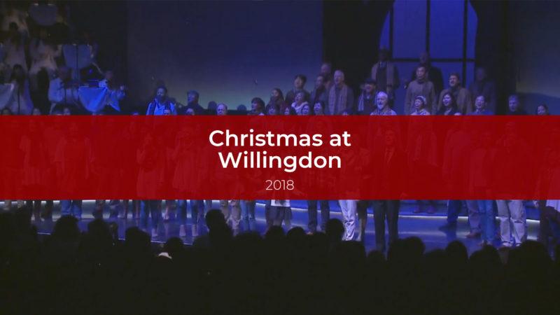 Christmas Production 2018