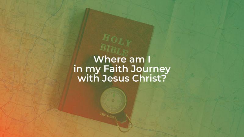 Discipleship Pathway - Faith Journey