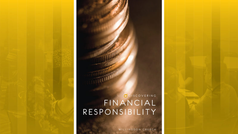 Discovery - Discovering Financial Responsibility