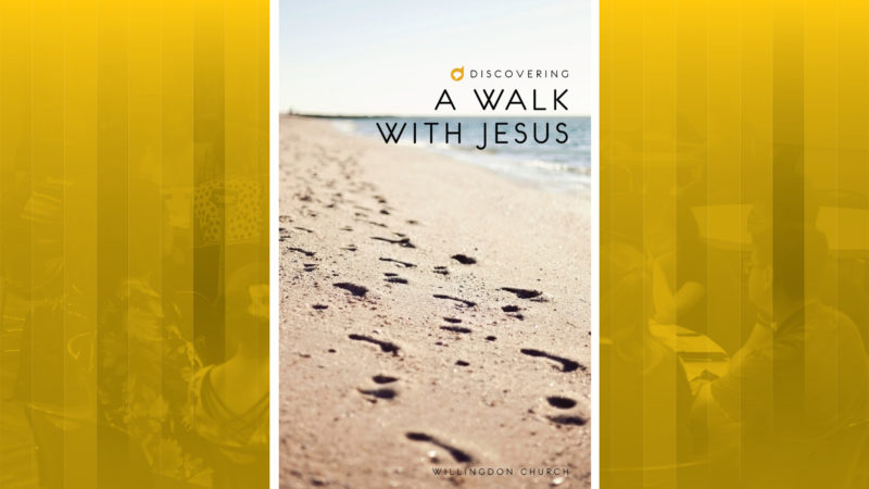 Discovery - Discovering A Walk with Jesus