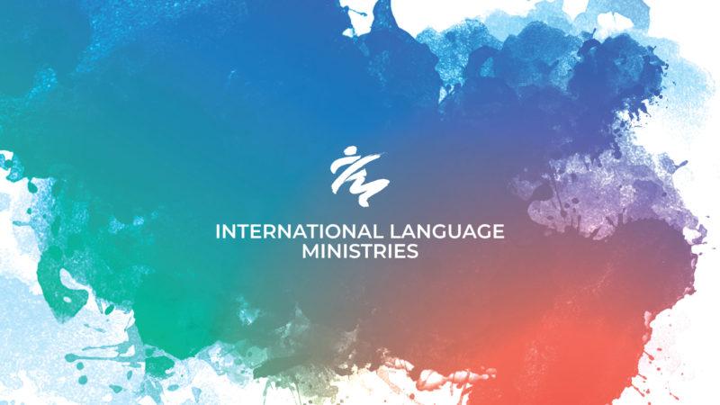 International Language Ministries header