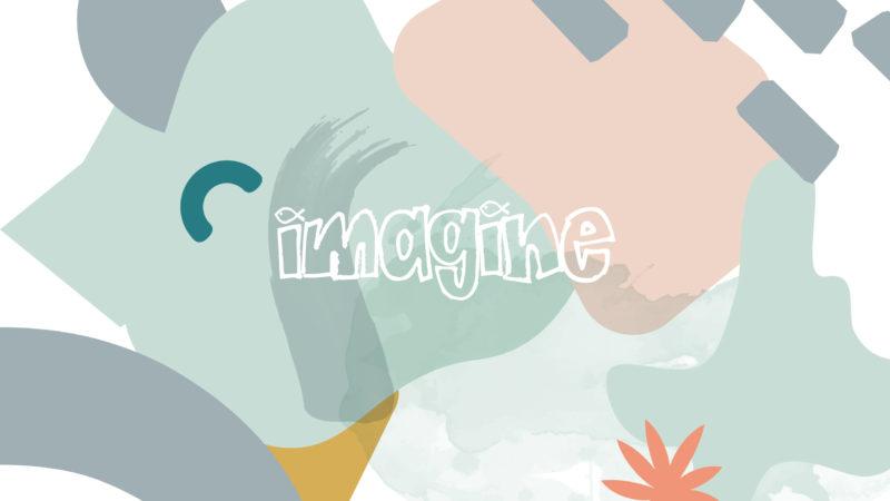 Kids - Imagine