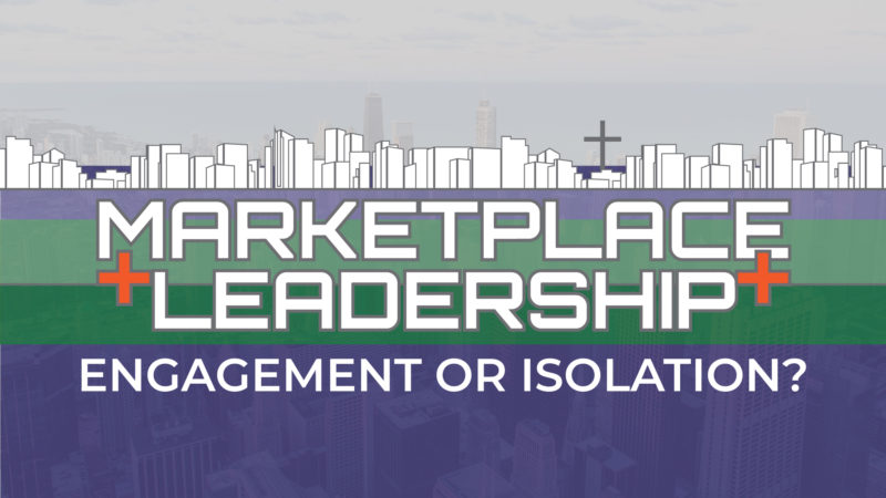 Marketplace Leadership April 19