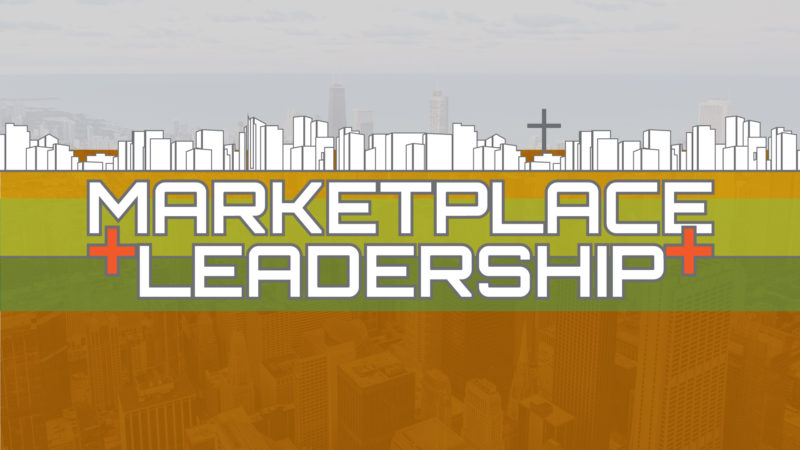 Marketplace Leadership 2021
