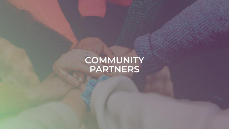 Outreach - Community Partners