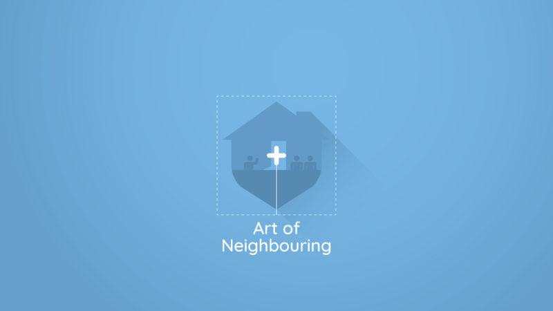 Outreach - Art of Neighbouring