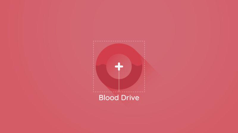 Outreach - Blood Drive