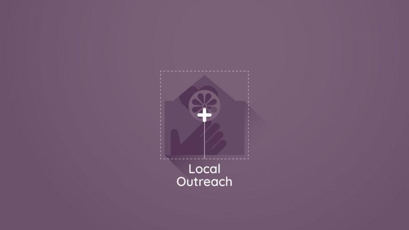 Outreach - Local Outreach