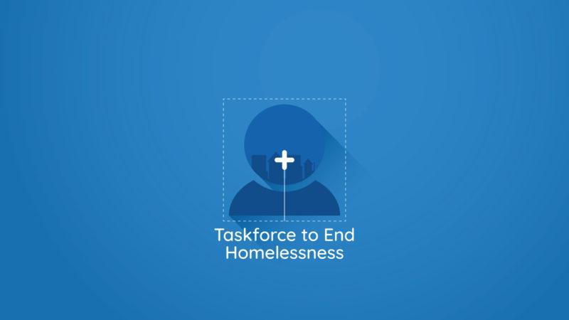 Outreach - Taskforce to End Homelessness
