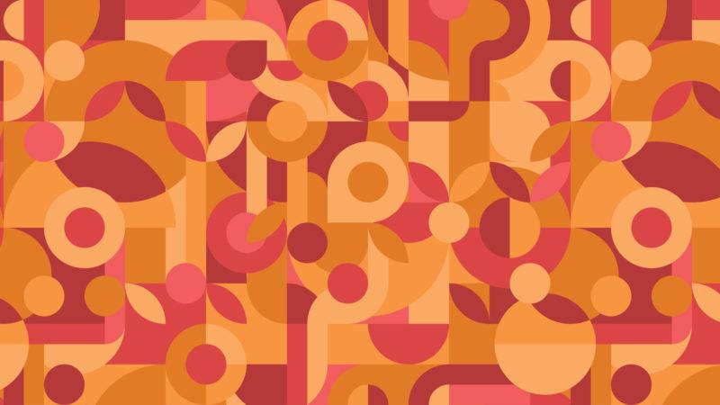 Willingdon Logo Pattern Generic