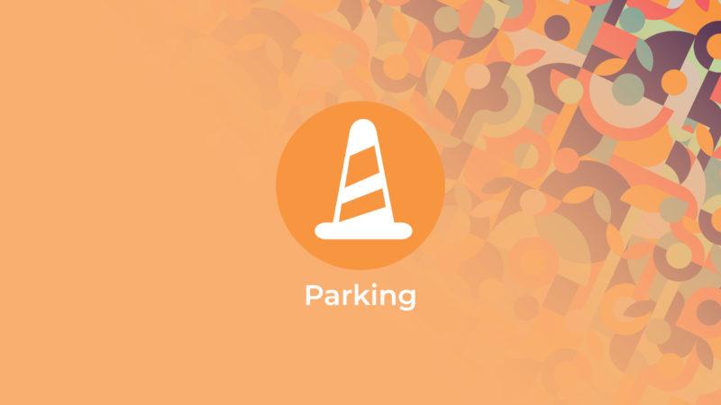 Serve Volunteer - Parking