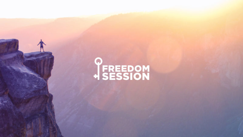 Soul Care - Freedom Session