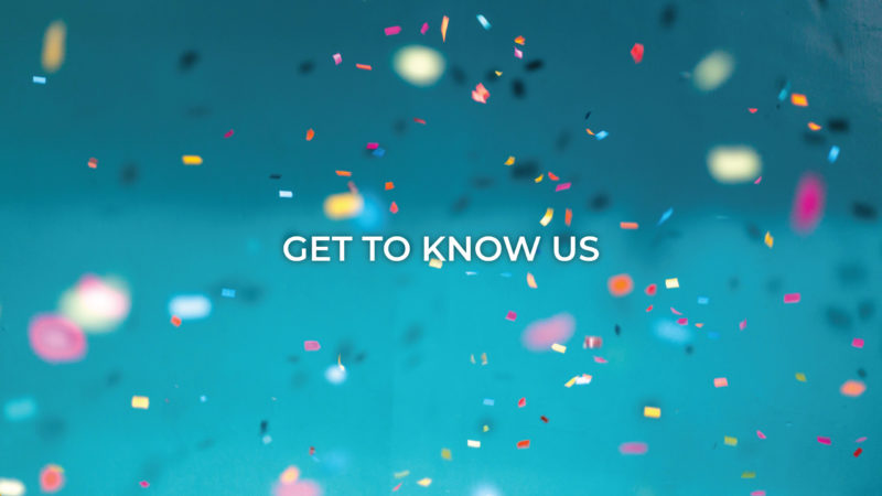 Stories - Get to Know Us