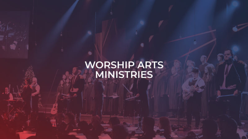Worship Arts Ministries
