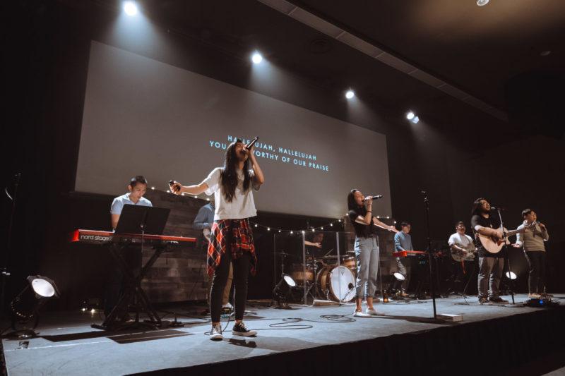 Photo of WAM band