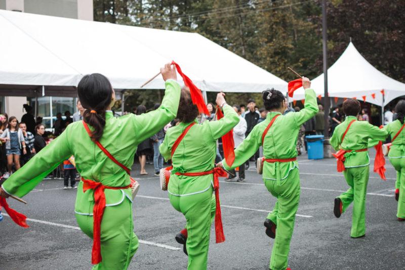 Photo of ILM praise dance