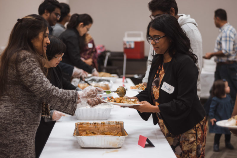 Photo of ILM People of India banquet