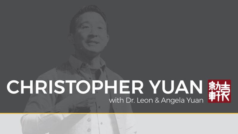 Christopher Yuan