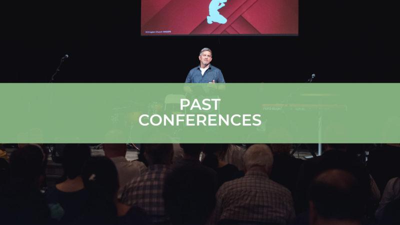Media - Past Conferences