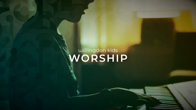 Podcast - Kids Worship