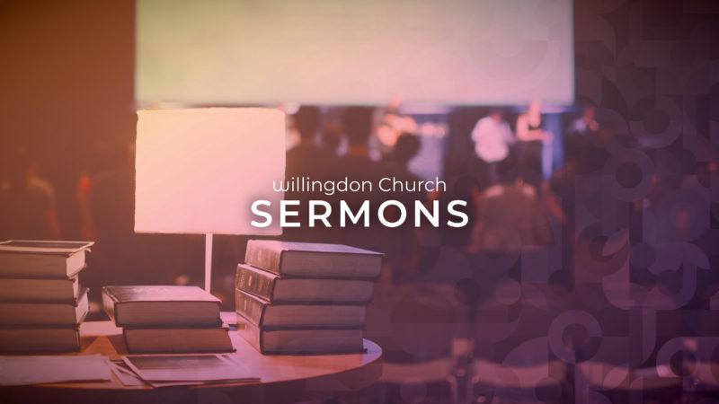 Podcast - Sermons