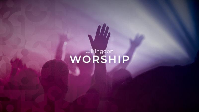 Podcast - Worship