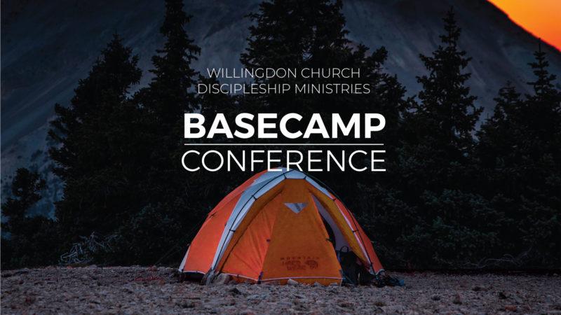 BaseCamp Conferences