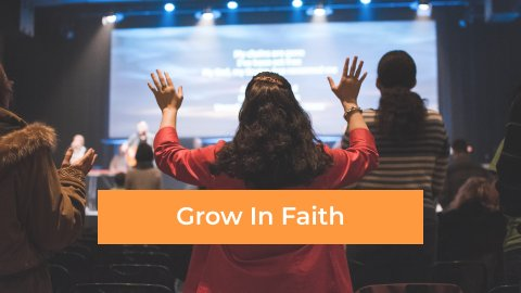 Grow in Faith -